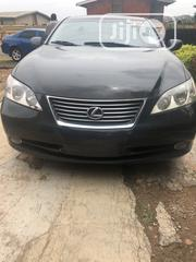Lexus ES 2007 Black | Cars for sale in Oyo State, Ibadan North