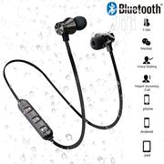 Magnetic Wireless Bluetooth Earphone | Headphones for sale in Osun State, Osogbo