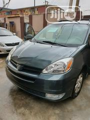 Toyota Sienna 2005 XLE Green | Cars for sale in Lagos State, Kosofe