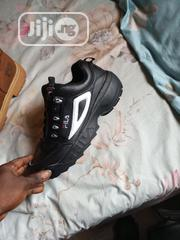 Clean Used Fila Sneakers | Shoes for sale in Delta State, Ethiope West