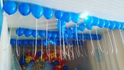 Detailed Ceiling Balloons   Party, Catering & Event Services for sale in Lagos State, Surulere