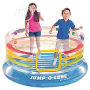 Intex Jump O Lene Transparent Ring Bouncer | Toys for sale in Abuja (FCT) State, Asokoro