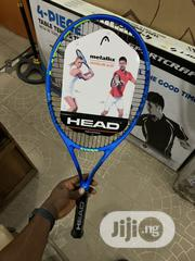 Lawn Tennis Racket for Pro | Sports Equipment for sale in Enugu State, Nsukka