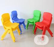 School Table And Chairs Available In All Colour | Furniture for sale in Lagos State, Ajah