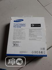 Samsung Galaxy USB Charger | Accessories for Mobile Phones & Tablets for sale in Imo State, Owerri