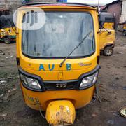Tricycle 2018 Yellow | Motorcycles & Scooters for sale in Lagos State, Ajah