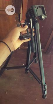 Camera And Smartphone Tripod - Black   Accessories & Supplies for Electronics for sale in Lagos State, Ojodu