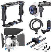 Professional Camera Rig | Photo & Video Cameras for sale in Lagos State, Ikeja