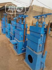 Electrick And Manual Block Molding Machine For Sale At Good Price | Manufacturing Equipment for sale in Lagos State, Ikeja
