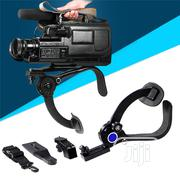 Hands Free Shoulder Mount Camera Pad Support Stabilizer | Accessories & Supplies for Electronics for sale in Lagos State, Ikeja