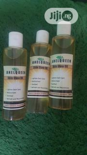 Anelqueen Glow Oil 200ml | Skin Care for sale in Abuja (FCT) State, Gwarinpa