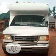 2004 Ford E350 Tokunbo Ford Bus For Sale | Buses & Microbuses for sale in Rivers State, Port-Harcourt