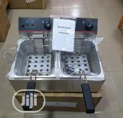 Double Deep Fryer | Restaurant & Catering Equipment for sale in Lagos State, Ojo