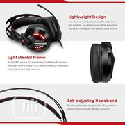 Superior Gaming Headset | Headphones for sale in Lagos State, Ikeja