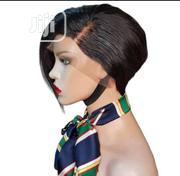 Pixie Cut Wig With Frontals   Hair Beauty for sale in Lagos State, Alimosho