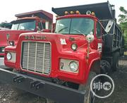 Mack Tipper 10 Tyres 2001 Red | Trucks & Trailers for sale in Lagos State, Amuwo-Odofin
