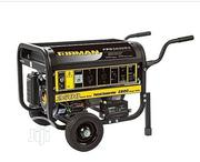 Sumec Firman 2.8KVA Generator Key + Remote FPG3800E2R 100% Copper | Electrical Equipments for sale in Oyo State, Ibadan South West