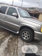 Cadillac Escarlade 2004 Silver | Cars for sale in Lagos State, Ifako-Ijaiye