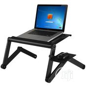 Foldable Laptop Table Desk | Computer Accessories  for sale in Lagos State, Lagos Mainland