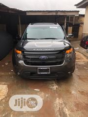 Ford Explorer 2015 Gray | Cars for sale in Ogun State, Abeokuta South