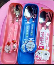 Kids Cutlery Set | Kitchen & Dining for sale in Lagos State, Amuwo-Odofin