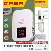 2000va Qasa Wall Mount Automatic Voltage Regulator For A/C | Electrical Equipments for sale in Lagos State, Ojo