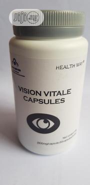 Vision Vitale 100% Guaranteed Cure for Glaucoma, Myopia, Catarracts   Vitamins & Supplements for sale in Abuja (FCT) State, Wuse 2