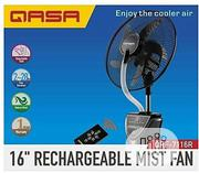 """16"""" Rechargeable Mist Fan 