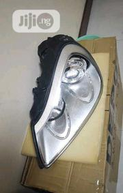 Headlamp For PORSCHE CAYENNE 2008 MODEL | Vehicle Parts & Accessories for sale in Lagos State, Mushin
