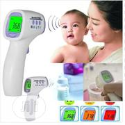 Non Contact Infrared Thermometer | Medical Equipment for sale in Lagos State, Ikeja