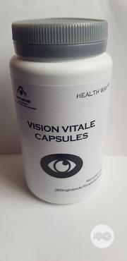Norland Vision Vitale Tested and Proven Cure for Catarracts, Glaucoma | Vitamins & Supplements for sale in Abuja (FCT) State, Gudu