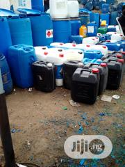 Jerry Can 25 Liters All Kinds Of Jerry Cans   Manufacturing Materials & Tools for sale in Lagos State, Lagos Mainland