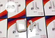 I10 XS Bluetooth Airpod for Apple and Android | Headphones for sale in Lagos State, Ikeja