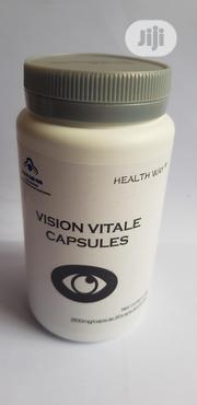 Stop Your Eyes From Going Blind With Norland Vision Vitale Capsules | Vitamins & Supplements for sale in Abuja (FCT) State, Jahi