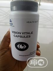 Restore Your Sight, Glaucoma, Catarracts, With Vision Vitale Capsules   Vitamins & Supplements for sale in Abuja (FCT) State, Maitama