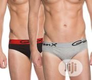 Gen-x Men's Fahion Brief(3in1) | Clothing for sale in Lagos State, Lagos Island