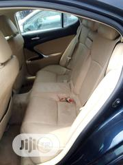 Lexus IS 250 AWD 2006 Blue | Cars for sale in Lagos State, Ikeja
