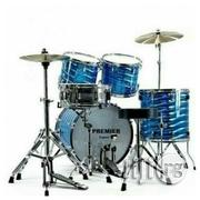 Professional Premier Drum Set | Musical Instruments & Gear for sale in Lagos State, Mushin
