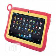 A Touch K88 Educational Kid Tablet   Toys for sale in Lagos State, Lagos Mainland