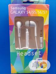 Samsung Galaxy S4/S5/S6/S7 | Accessories for Mobile Phones & Tablets for sale in Kogi State, Lokoja