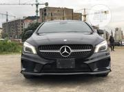 Mercedes-Benz CLA-Class 2015 Black | Cars for sale in Abuja (FCT) State, Mabushi