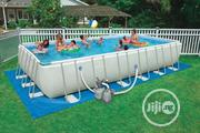 18feet Swimming Pool For Sale In Nigeria | Toys for sale in Lagos State