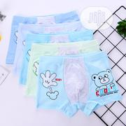 Boxers For Boys | Children's Clothing for sale in Lagos State, Mushin