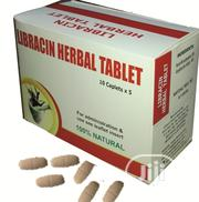 Libracin Herbal Tablet for Venereal Infections. | Vitamins & Supplements for sale in Rivers State, Port-Harcourt