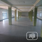 Church Hall Space for to Rent in Port Harcourt Within Ada George | Commercial Property For Rent for sale in Rivers State, Port-Harcourt