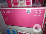 Original LG TV 32 Inches | TV & DVD Equipment for sale in Lagos State, Ojo