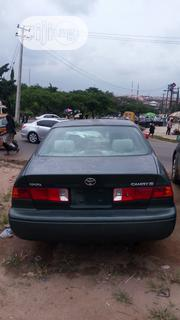 Toyota Camry 2000 Green | Cars for sale in Lagos State, Ikeja