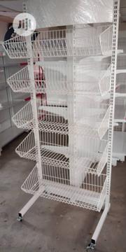 Quality Supermarket Shelves | Store Equipment for sale in Lagos State, Lagos Island