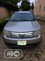 Ford Taurus 2008 SEL Gray | Cars for sale in Abuja (FCT) State, Dakwo