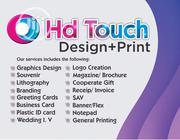 Graphics And Printing | Computer & IT Services for sale in Edo State, Ikpoba-Okha
